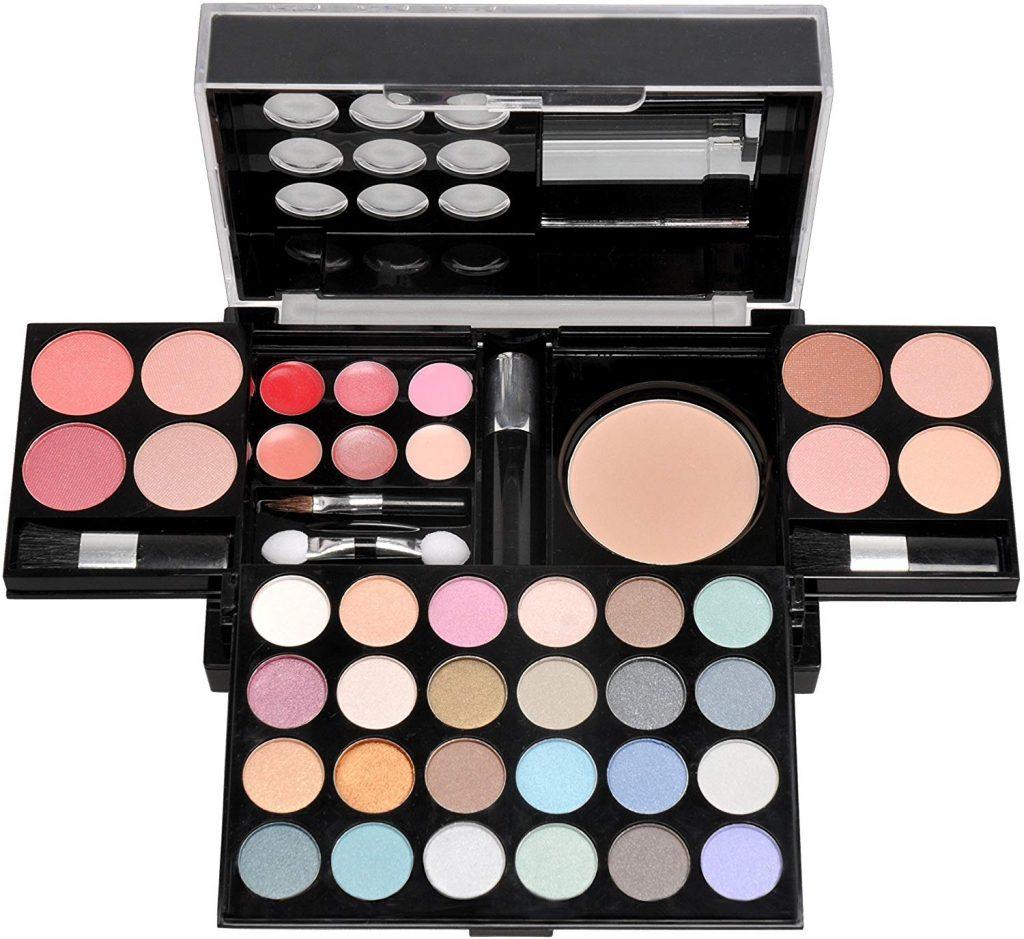 makeup trading paleta