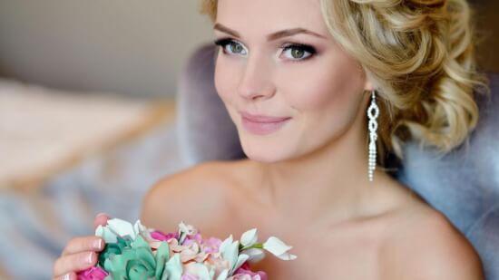 paso a paso de maquillaje de boda invitada