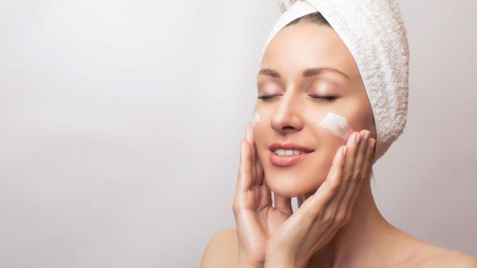 tratamientos para una piel joven