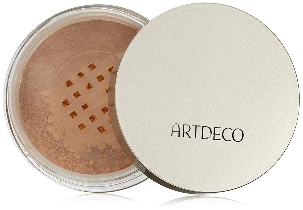 maquillaje mineral artdeco