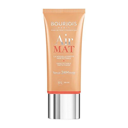 base de maquillaje anti piel grasa bourjois