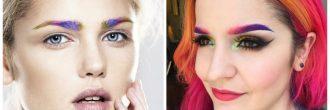 Maquillaje tendencias