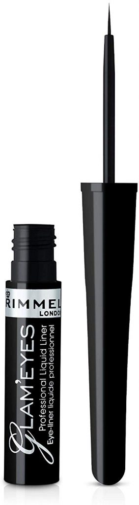 rimmel delineador