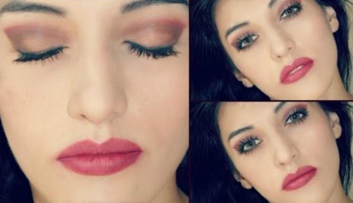 maquillaje rapido 1