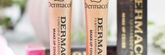 Maquillaje Dermacol