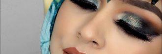 Maquillaje árabe