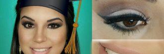 Maquillaje graduación