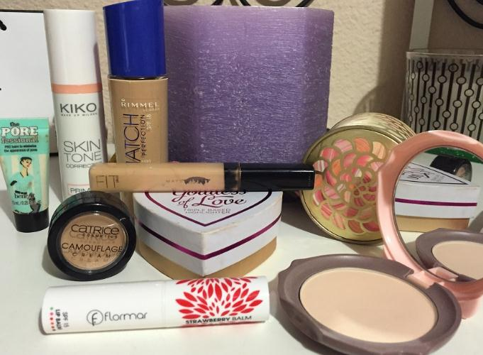 maquillaje lowcost