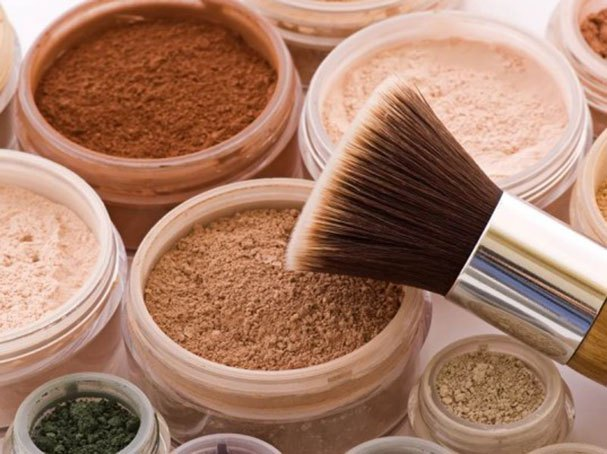 maquillaje natural productos
