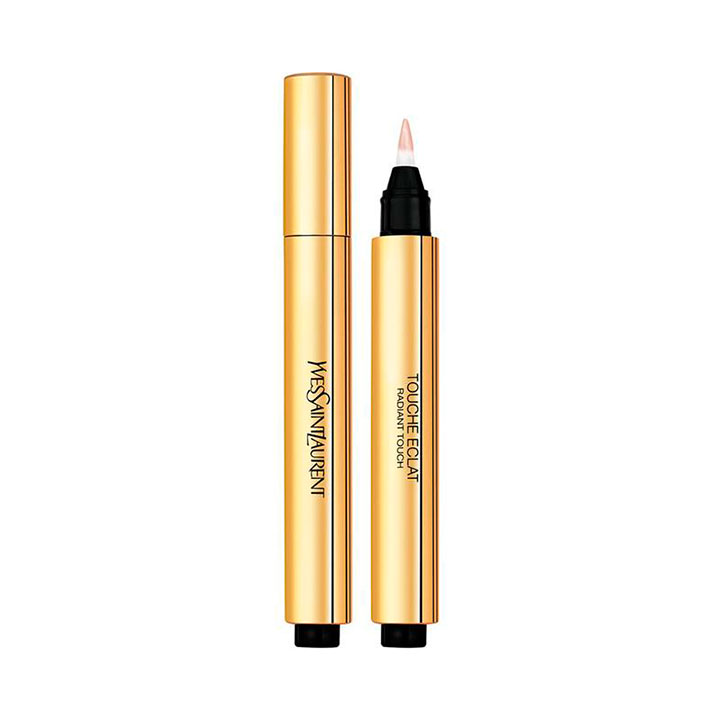 maquillaje touche eclat