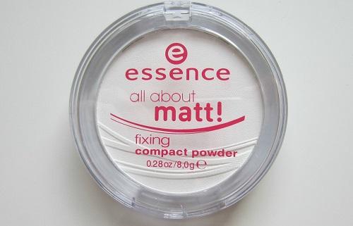 polvo essence