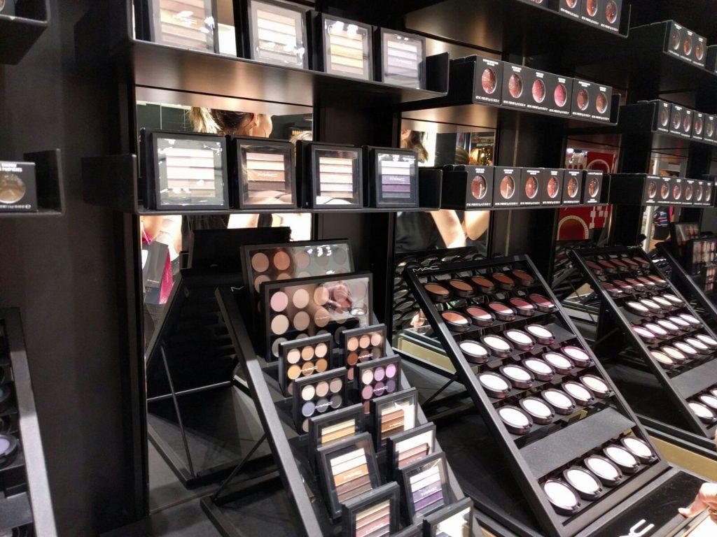 productos maquillaje mac