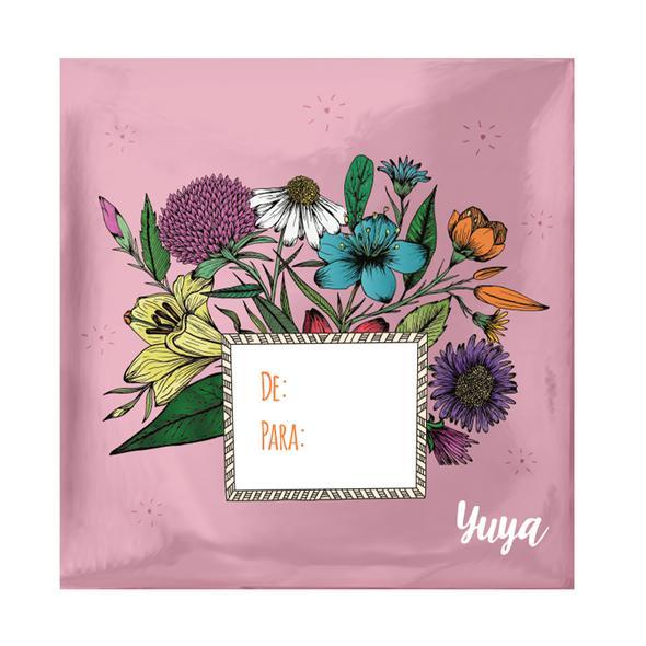 caja de regalo yuya