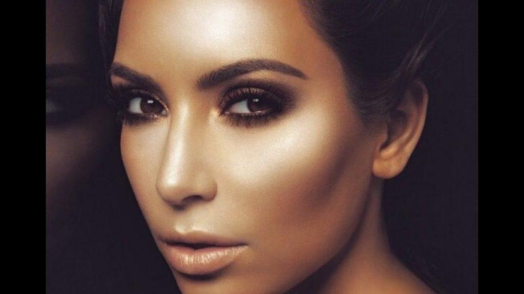 maquillaje iluminador como aplicar