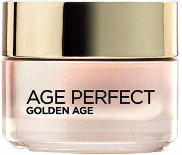 crema hidratante age perfect loreal