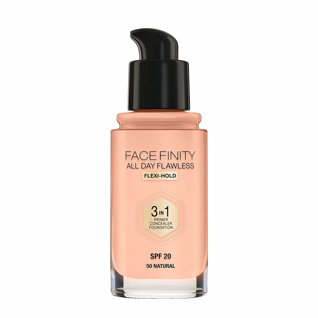 face-finity max factor