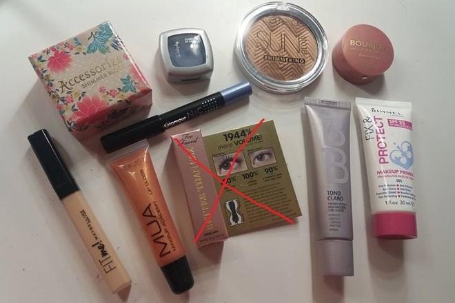 maquillaje beautiers