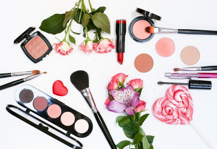 maquillaje organico natural
