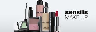 Maquillaje Sensilis