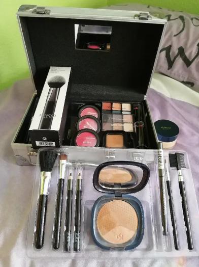 maquillaje en wallapop