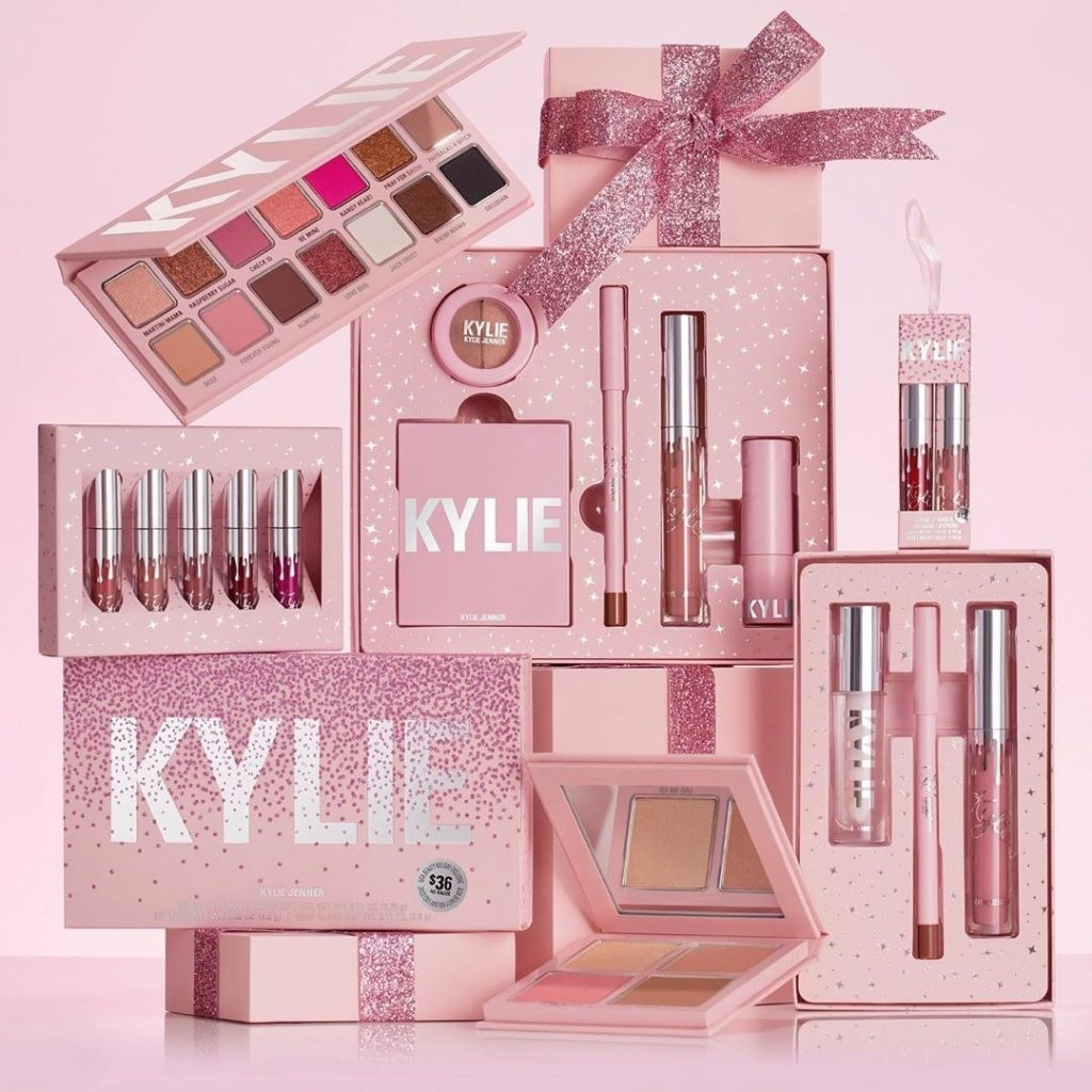 productos kylie