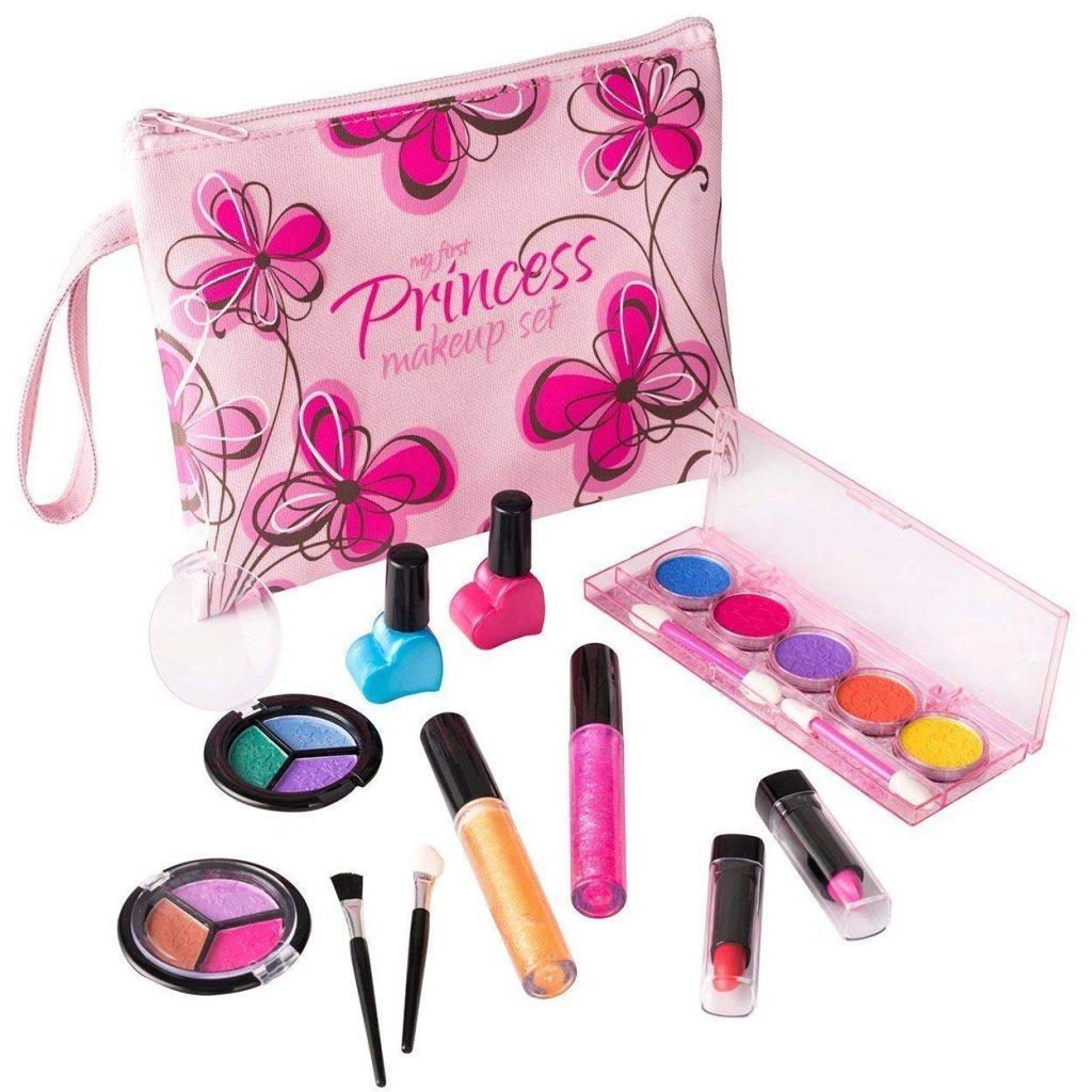 maquillaje niña set playkidz