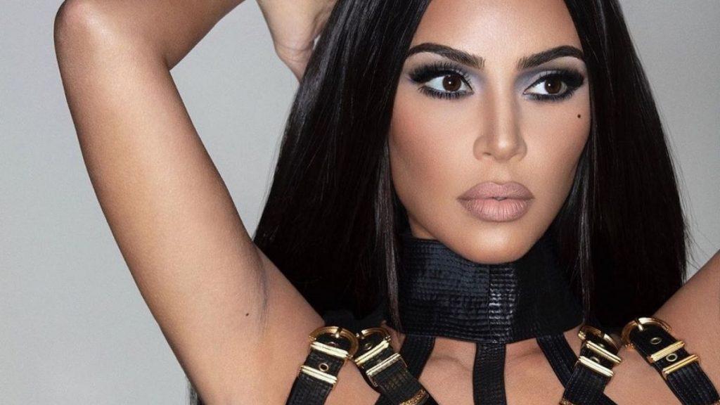 maquillaje kardashians